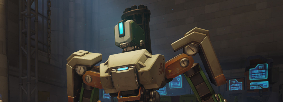 The new Overwatch patch is live! Featuring the Bastion buffs, and Season 4 of Competitive
