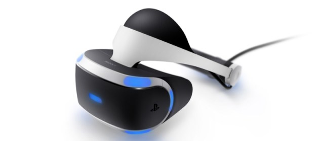 PlayStation VR sells through 915,000 units worldwide