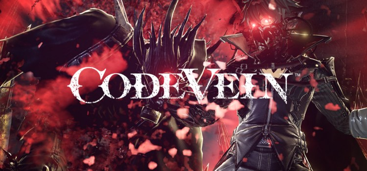 First trailer for Code Vein out now!