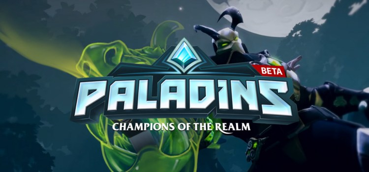 Paladins: Southeast Asian teams to face off in Regional Qualifiers for DreamHack Valencia