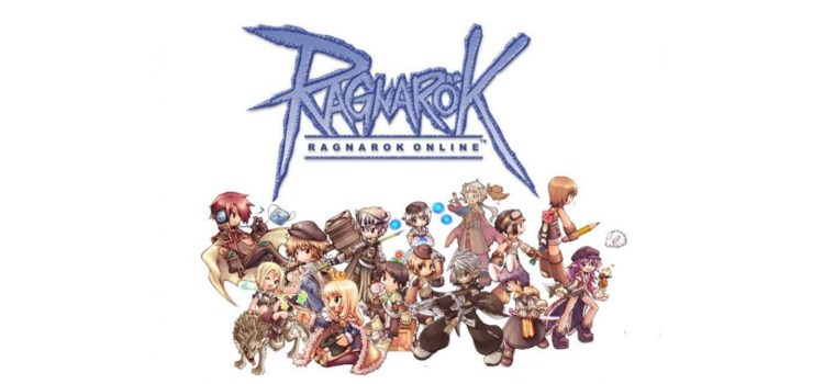 Ragnarok is Back! RO Festival held at SM North EDSA to celebrate the game's return
