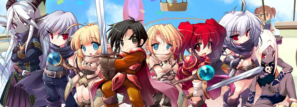 Classic MMORPG Luna Online Returns to PH