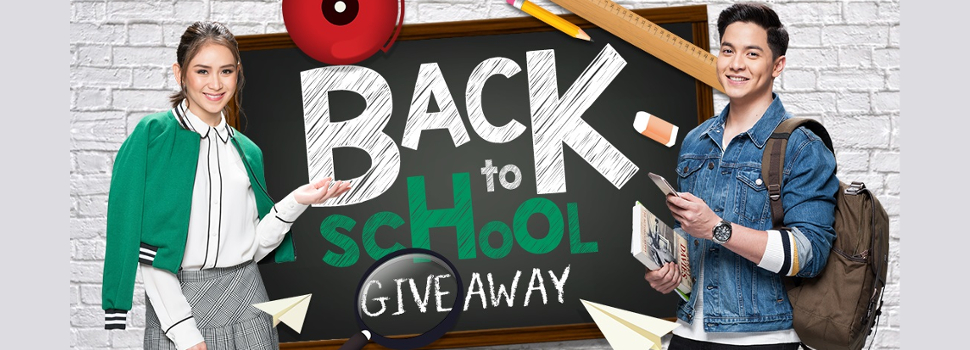 Avail a Special OPPO F3 discount this Back to School Season