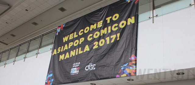 APCC 2017 DAY 1 | What To Expect