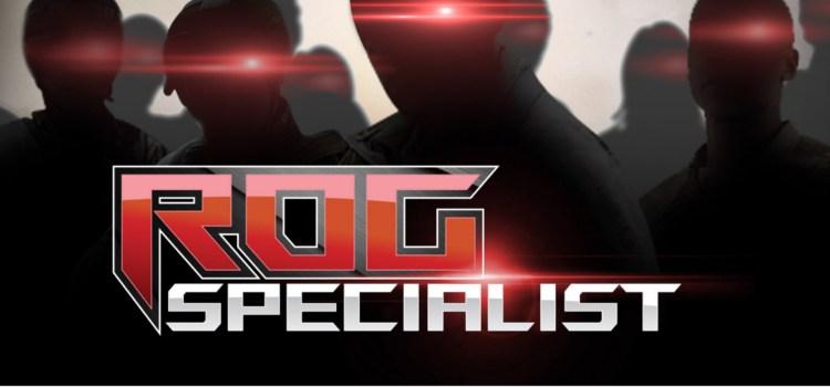 ASUS Invites Budding Tech Aspirants to the ROG Specialist Program