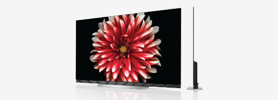 LG OLEDTV Wins Fourth Consecutive CE Week TV Shootout Title