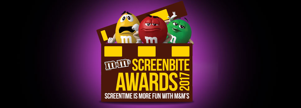 PROMO | Win A Free Trip To Universal Studios Japan For 2 With M&M's Screenbite Awards