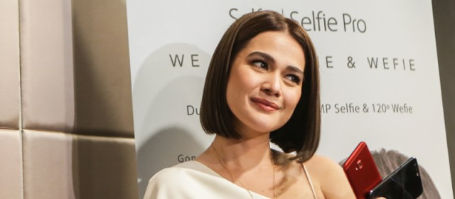 Bea Alonzo's first ever online mini film with ASUS is guaranteed to never let you forget