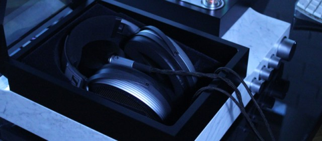 Sennheiser brings their latest audio tech to the Philippines, including the PHP 3-Million worth HE 1 headphones