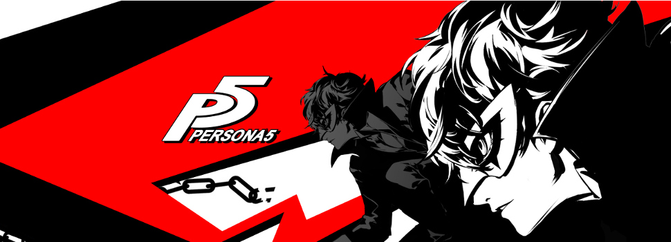 "Persona 5 Wins Best Role-Playing Game at ""The Game Award 2017"""