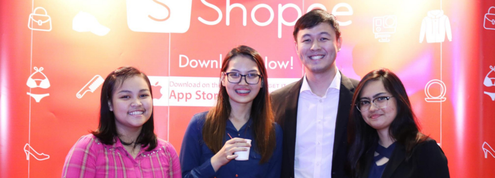 Shopee empowers youths to help boost the Philippines' e-commerce industry