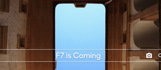OPPO F7 is Coming Soon to the Philippines