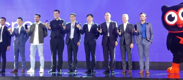ASUS officially launches the ZenFone 5 line and ZenFone Max M1 in the Philippines