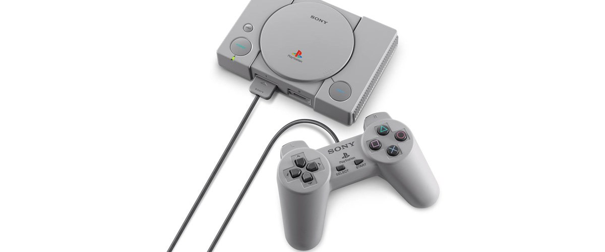 The PlayStation Classic is Coming to the Philippines