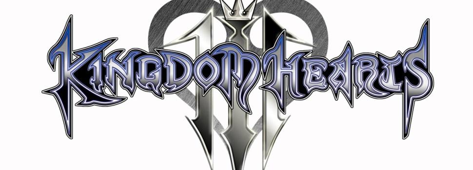 Kingdom Hearts III Finally Gets A Release Date