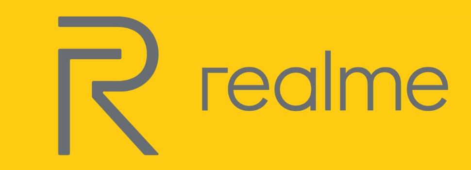 Realme Enters The Local Smartphone Scene On November 29