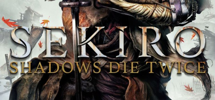 Sekiro: Shadows Die Twice Is Coming On March 22, 2019
