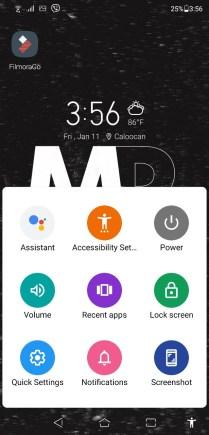 ZenFone 5 x Android Pie 1