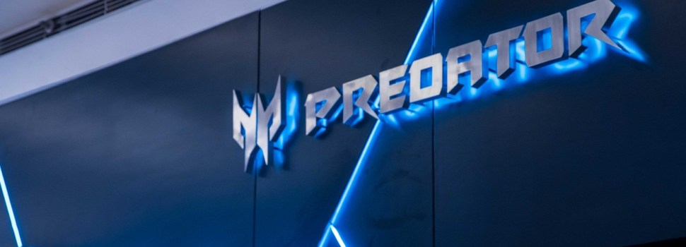 Predator Opens First Concept Store In PH