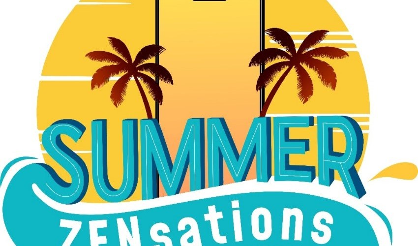 Join ASUS Philippines' Summer ZENsations to Win a ZenFone Live L1!