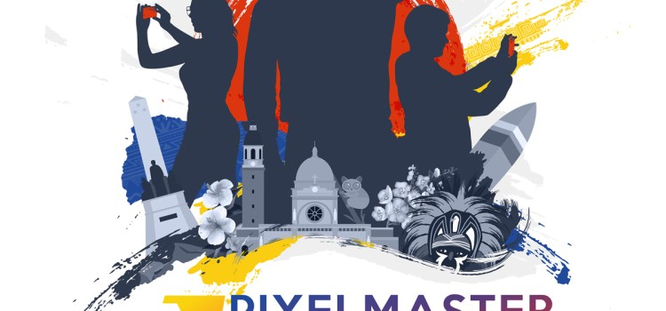 """ASUS Philippines Announces the """"PixelMaster Grand Prix"""""""