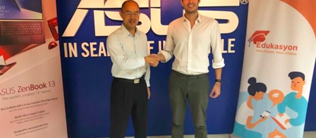 Edukasyon, ASUS Team Up For Gen Z Campaign