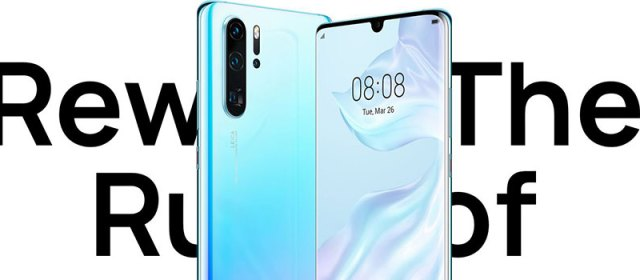 The Huawei P30 Pro Cost Breakdown: Should You Get It On Postpaid?