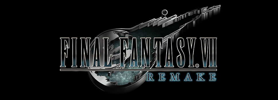 FINALLY: Final Fantasy VII Remake Launches March 2020
