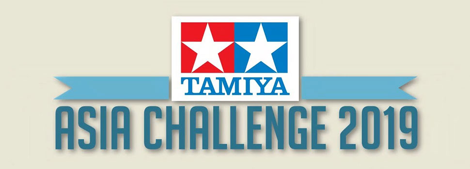 Pinoys Dominate In Tamiya Asia Challenge Open Category