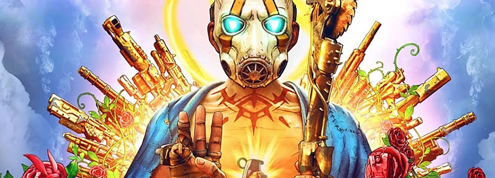 Borderlands Celebrates 10 Years With A Month Of Rewards