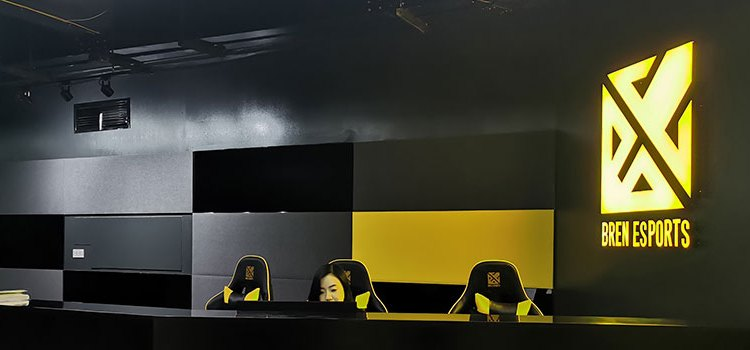 Bren Esports Opens Newest Training Facility And Here's A Tour