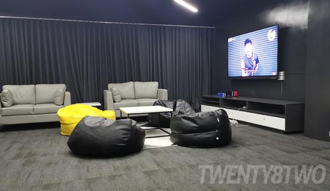 Bren Esports HQ