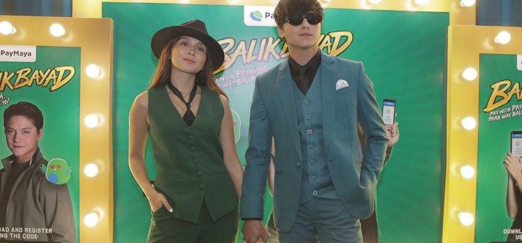 PayMaya Launches 'BalikBayad' Cashback Campaign