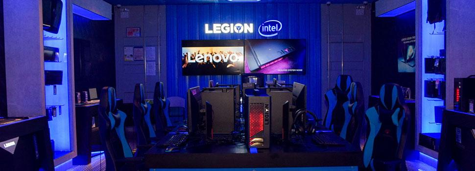 Lenovo opens Legion Store in Cebu