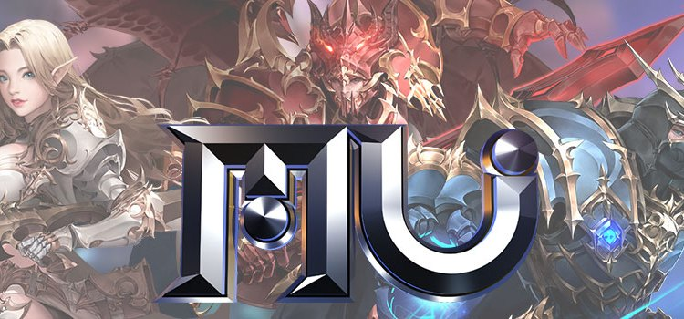 MU Online PC version comes back to PH