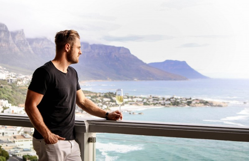 Views from the Cliff | A Stay at Cape View Clifton