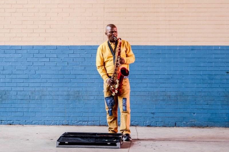 KLM X SAFW | Part One: Johannesburg