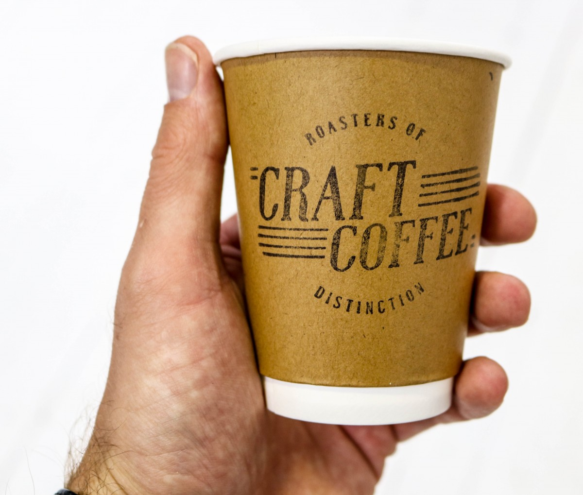 Craft Coffee Johannesburg