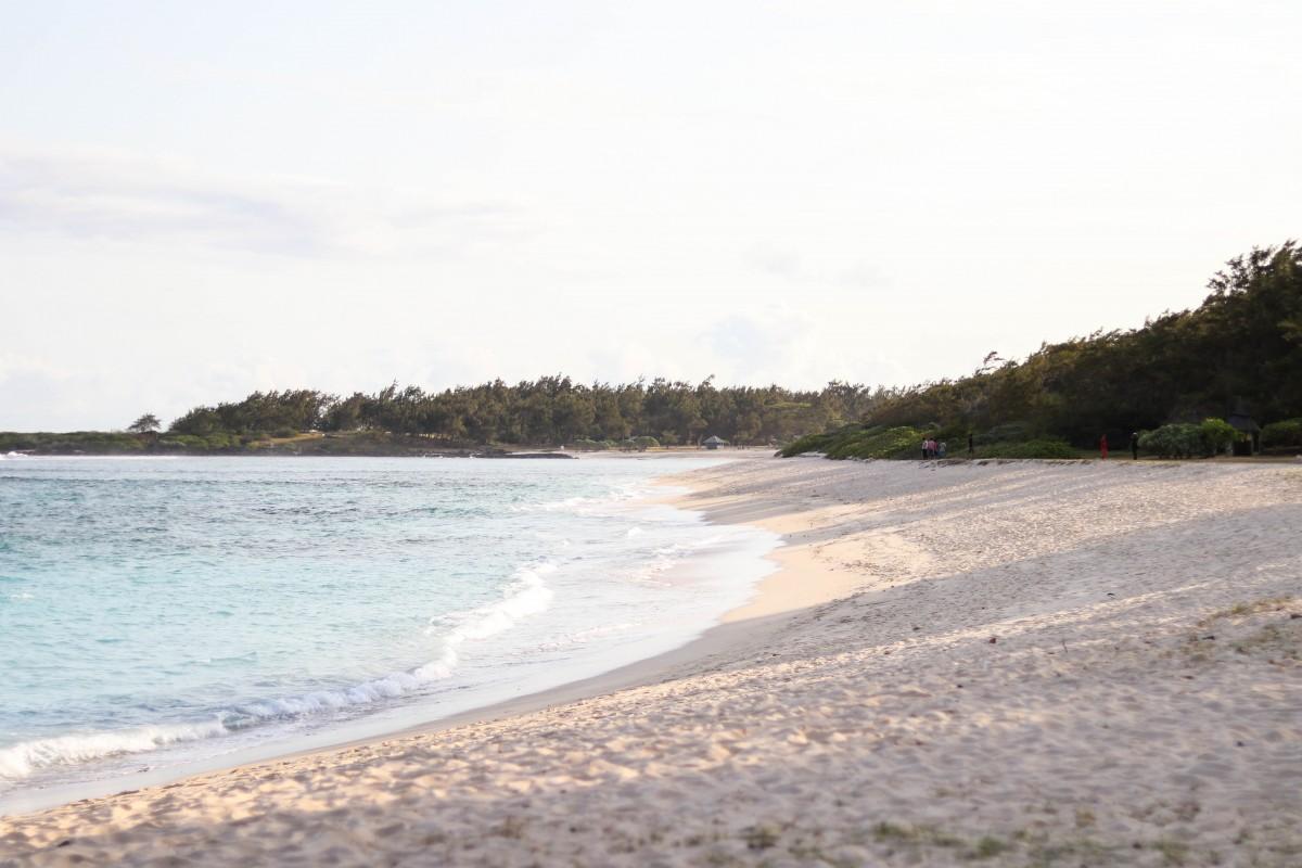 Shandrani Resort Mauritius