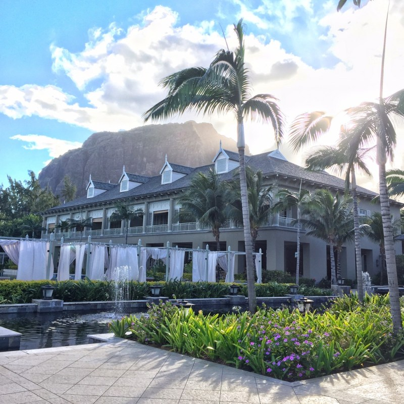 The St. Regis Mauritius Resort | Le Morne