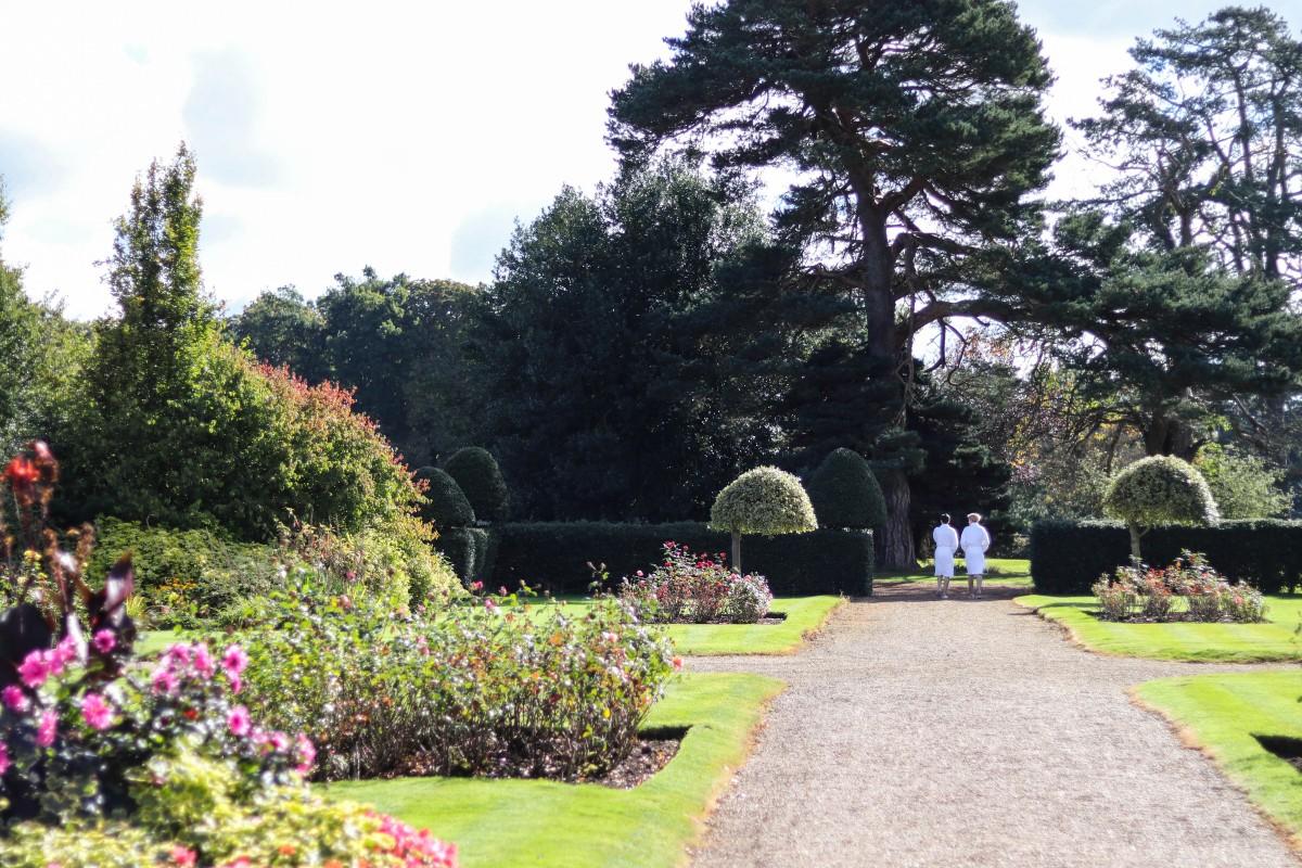 Champneys Tring Garden