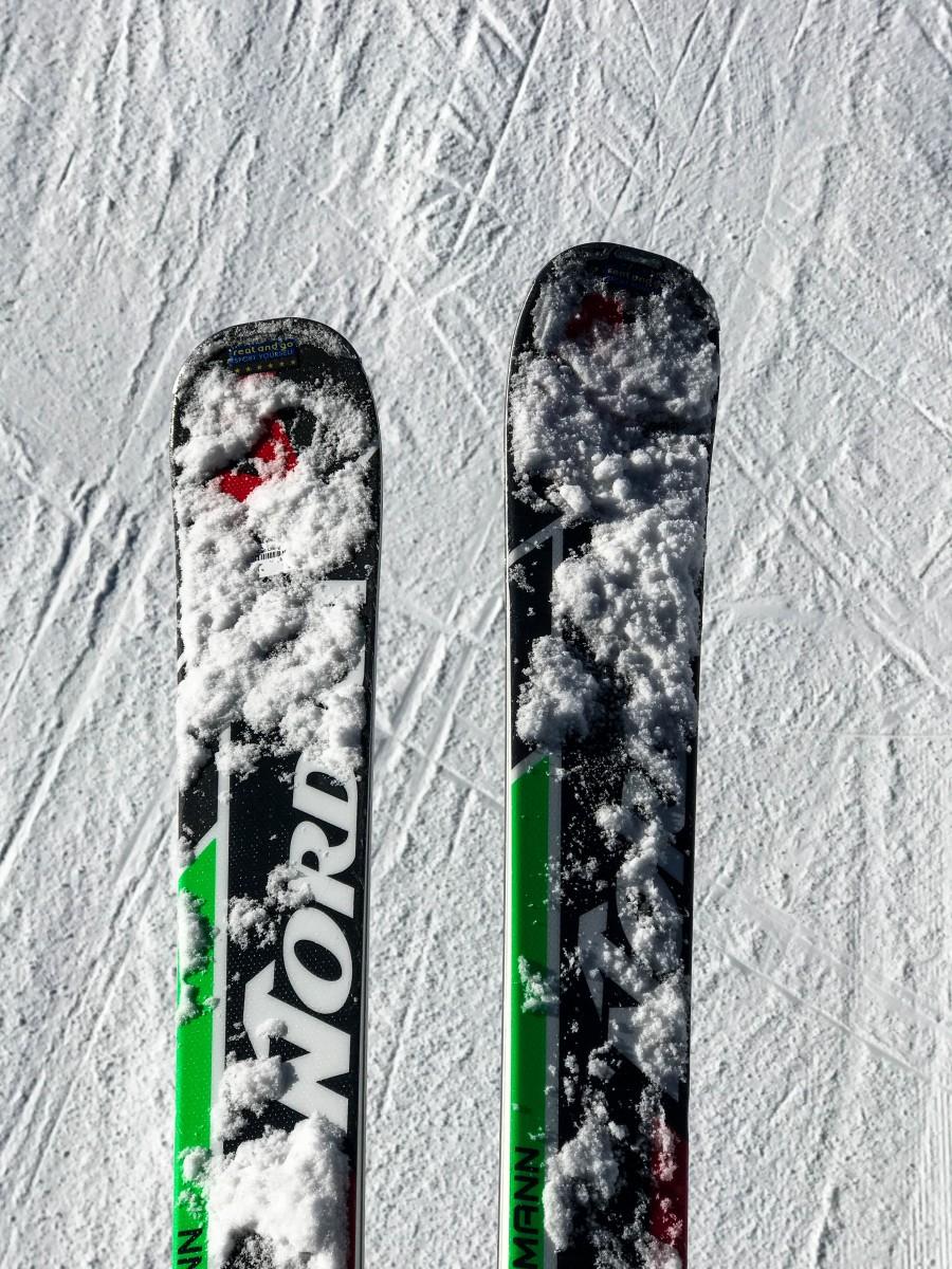 South Tyrol Skiing Nordica