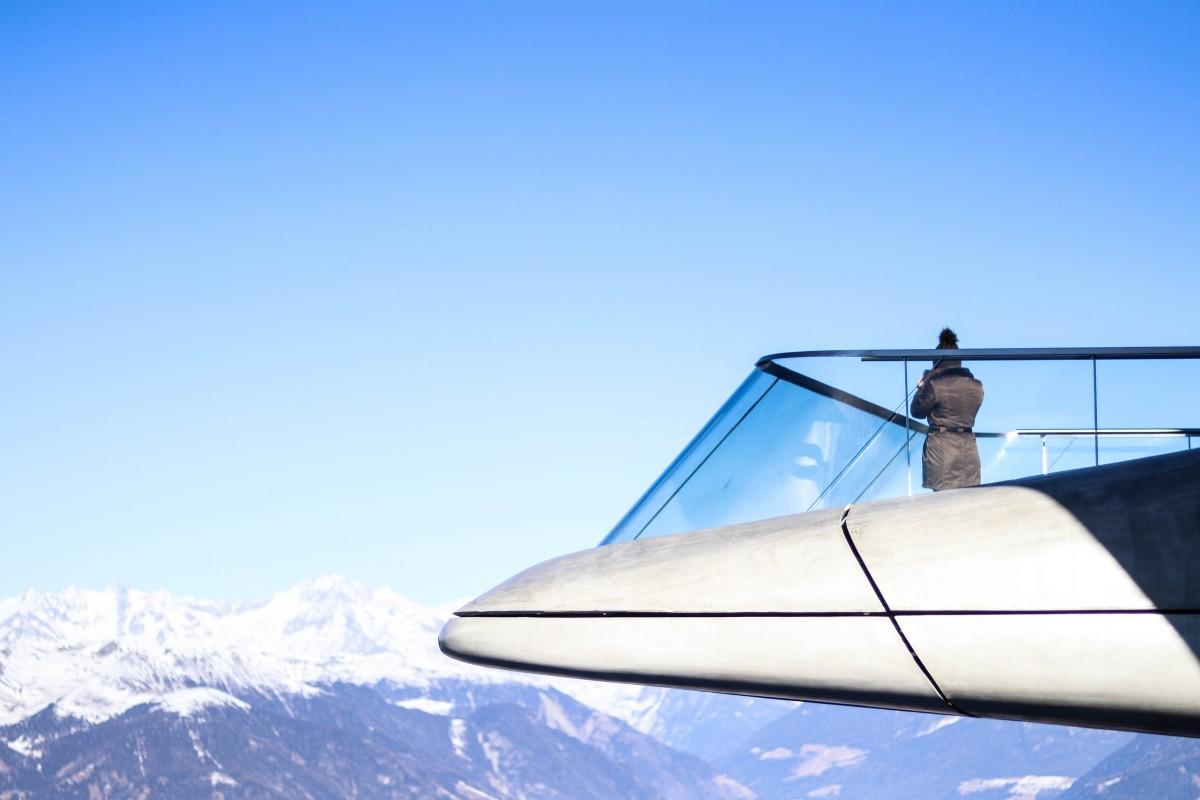 South Tyrol Skiing Alta Badia Museum