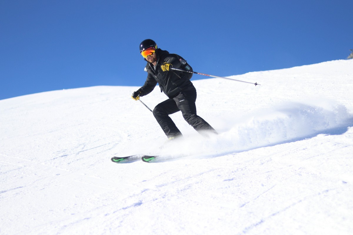 South Tyrol Skiing Alta Badia