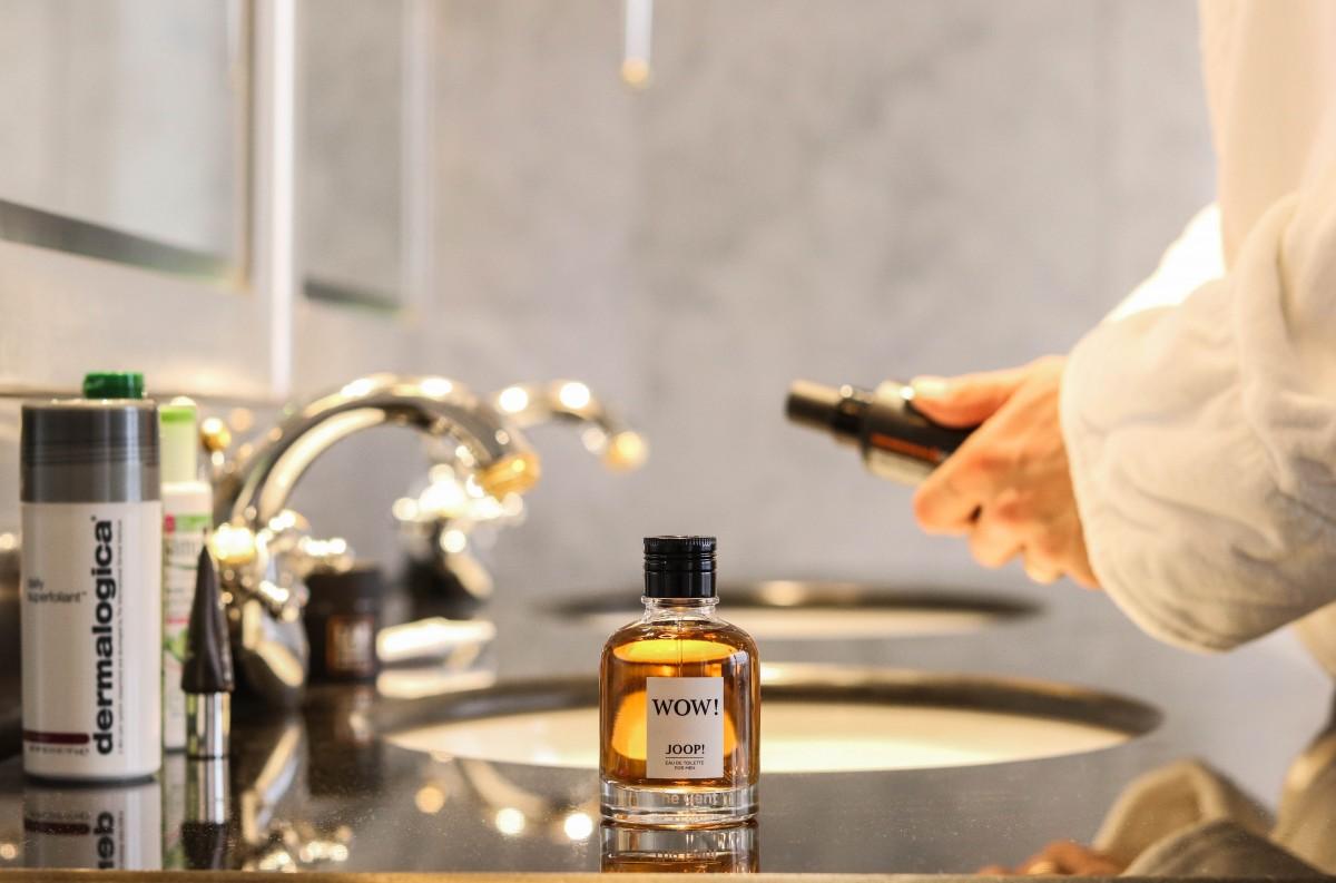 Joop! WOW Fragrance Grooming