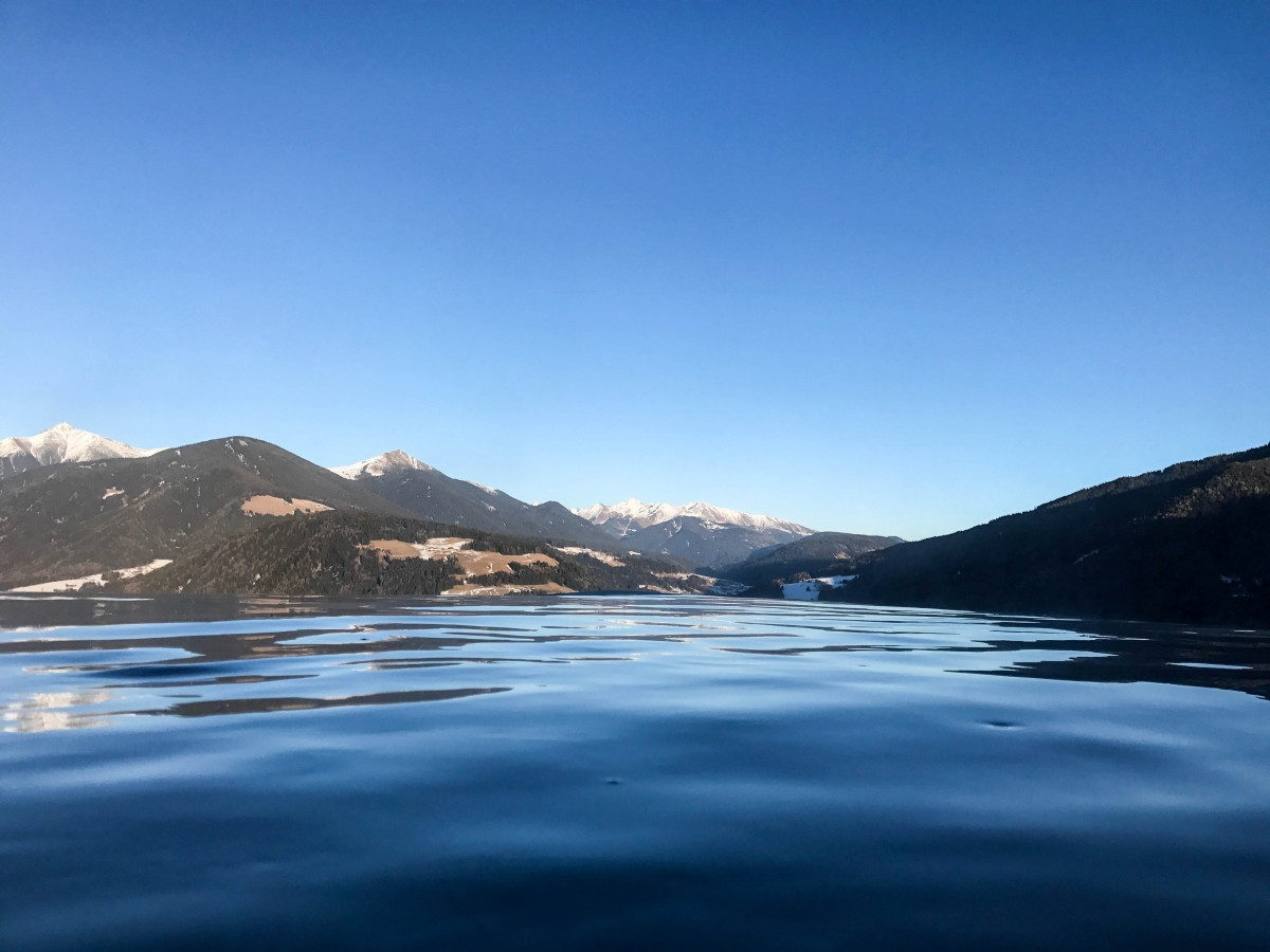 South Tyrol Skiing Hotel Hubertus Skypool