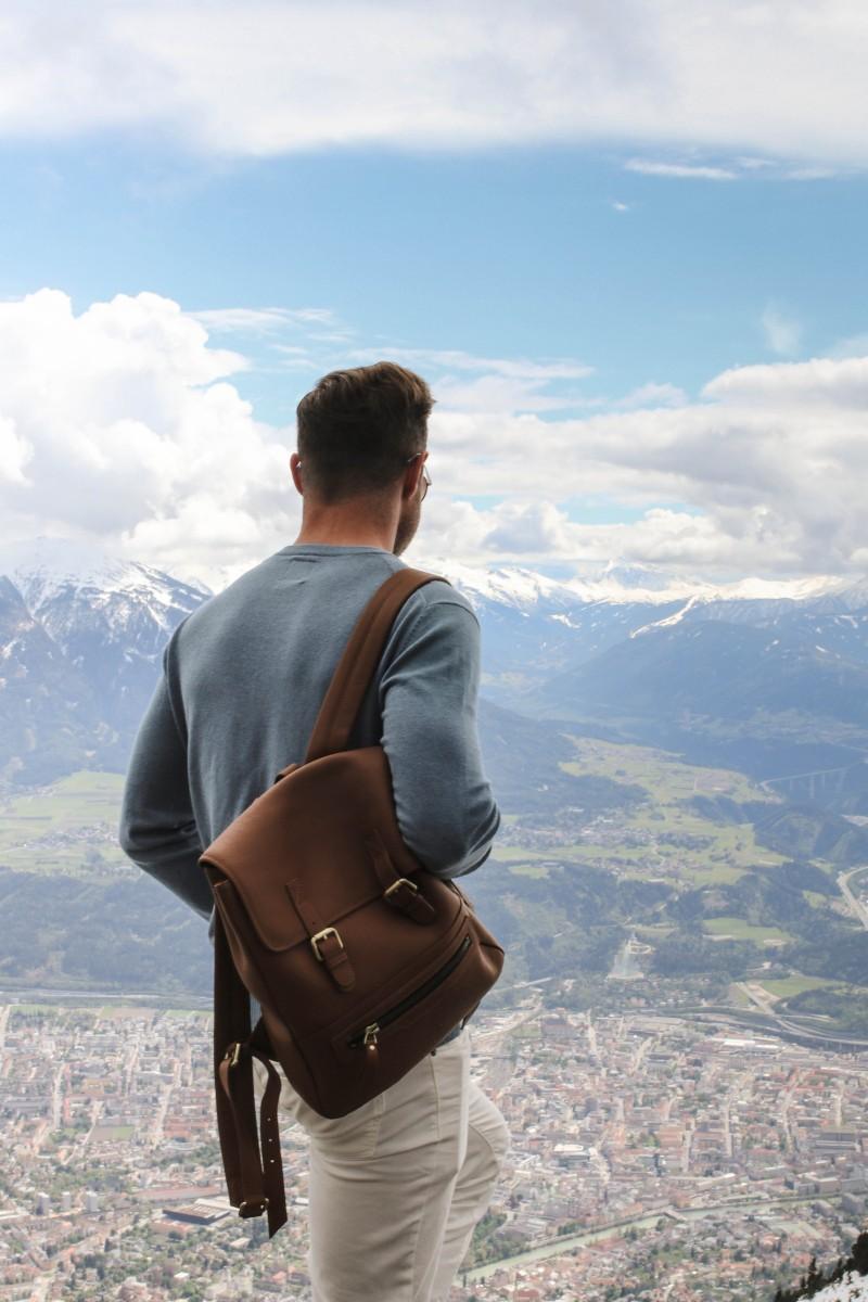 Innsbruck Austrian National Tourism Office Nordkette