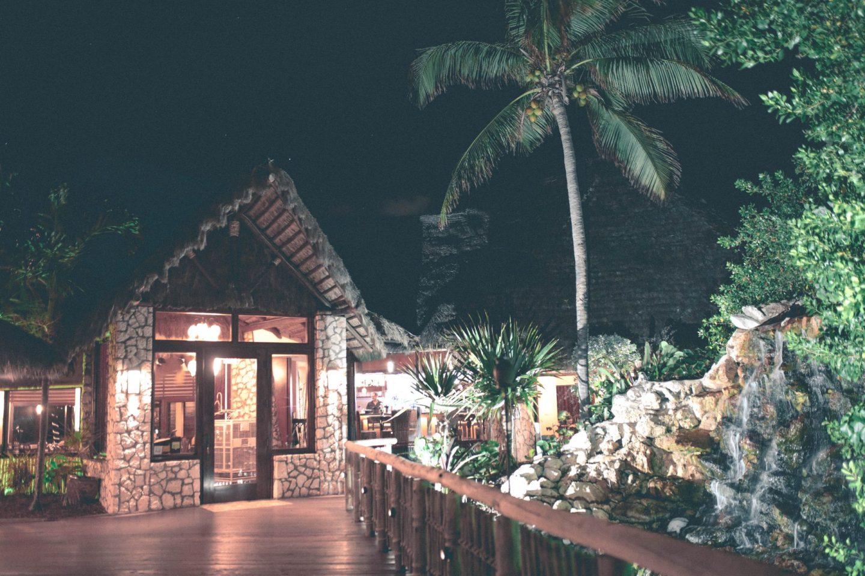 Cayman Islands Ristorante Pappagallo