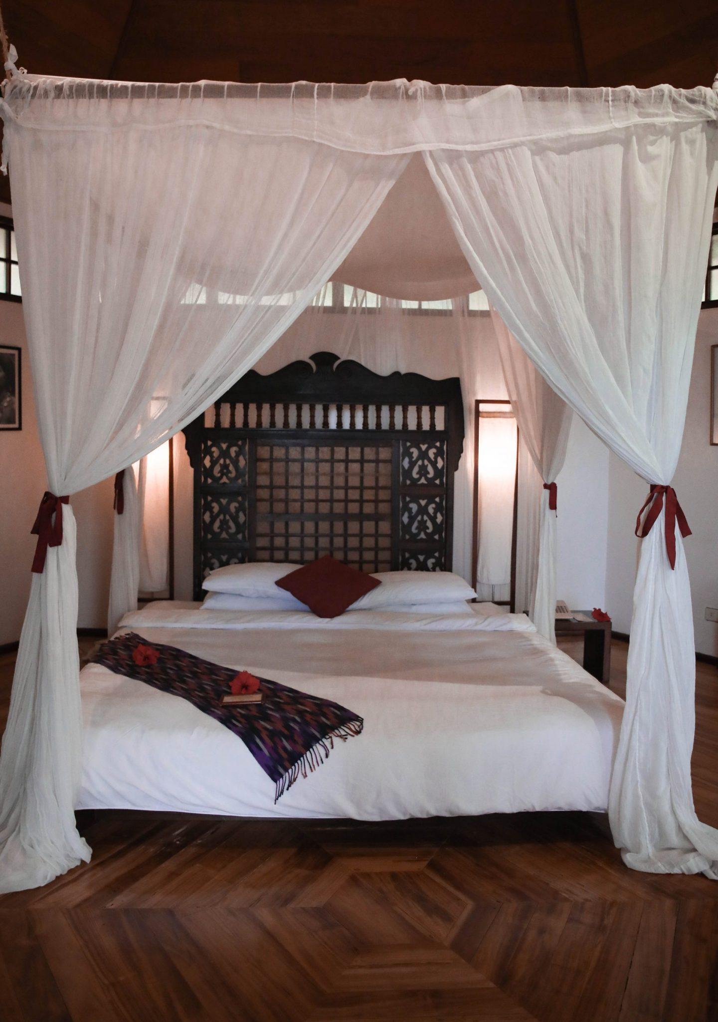 Mandala Spa and Resort Boracay