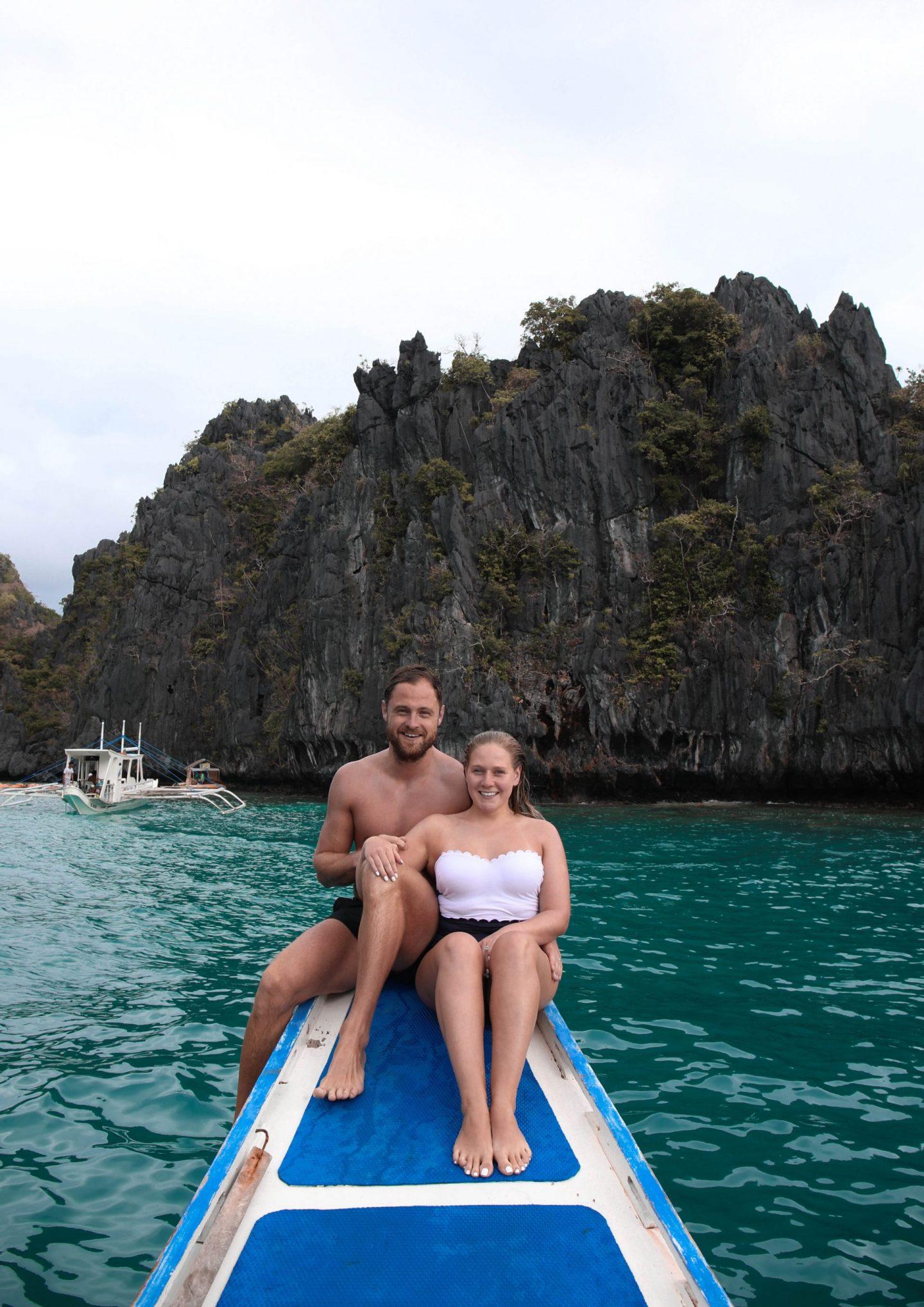 Miniloc Island El Nido Resorts Palawan